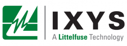 Logo IXYS Semiconductor GmbH