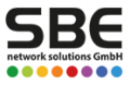 Logo SBE network solutions GmbH