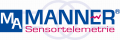 Logo Manner Sensortelemetrie GmbH